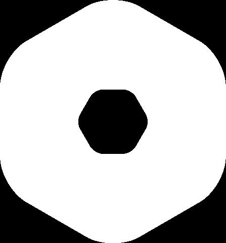 Stylized Flower Icon